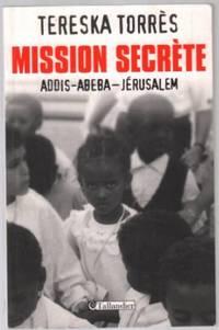 Mission secrète: Addis-Abeba -Jérusalem