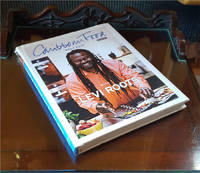 Caribbean Food Made Easy - **Signed** - 1st/1st