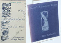 Songs to a Handsome Woman [signed]