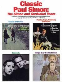 image of Classic Paul Simon : The Simon and Garfunkel Years