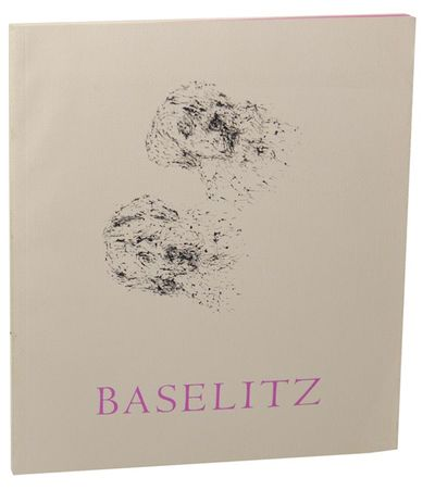 New York: PaceWildenstein, 2000. First edition. Softcover. 24 pages. Exhibition catalog for a show t...