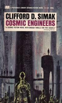 image of Cosmic Engineers