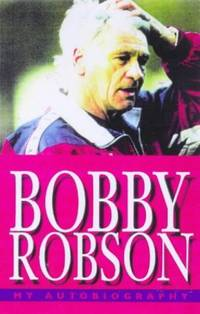 My Autobiography (hb): An Englishman Abroad
