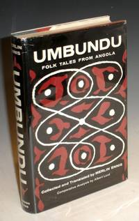 UMBUNDU - FOLK TALES FROM ANGOLA
