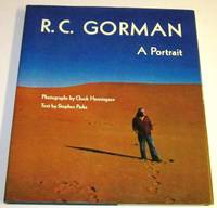 R. C. Gorman A Portrait