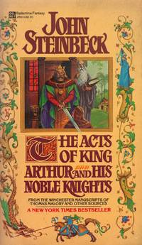 image of THE ACTS OF KING ARTHUR AND HIS NOBLE KNIGHTS