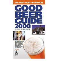 Good Beer Guide 2008