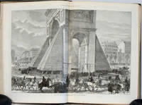 The Illustrated London News. January through July 1871