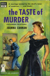 image of The Taste of Murder (Poisonous Relations) (Vintage Paperback)