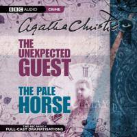 image of The Unexpected Guest  The Pale Horse