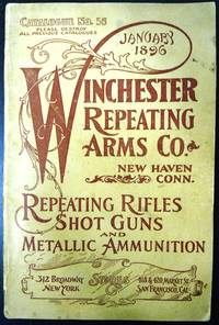 Winchester Repeating Arms Co. Catalogue No. 56