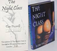 image of The Night Class: [limited edition; inscribed and signed]