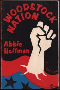 WOODSTOCK NATION: A Talk Rock Album (Second Printing).