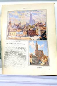 ILLUSTRATION (L'). L'Alsace.