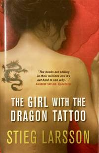 The Girl With the Drago Tattoo, The Girl Who Played With Fire, The Girl Who Kicked the Hornet's Nest, ( Millenium Trilogy)
