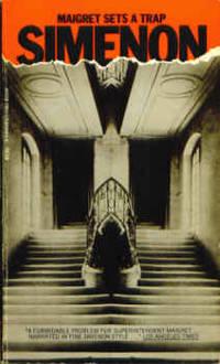 Maigret Sets a Trap (translated By Daphne Woodward)