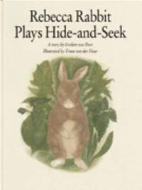Rebecca Rabbit Plays Hide-and-Seek