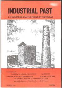 Industrial Past Vol.8, No.2, Summer 1981