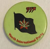 image of YIP / Youth International Party [pinback button]