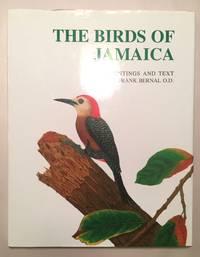 image of The Birds of Jamaica