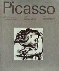 pablo picasso catalogs of the printed graphic work 1904 1972