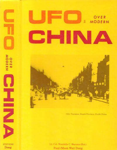 Tucson, Arizona: UFO Photo Archives. Very Good with no dust jacket. 1983. Hardcover. Bright yellow b...