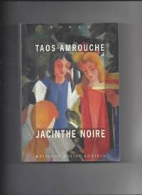 Jacinthe noire