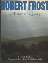 image of Robert Frost: A Tribute to the Source