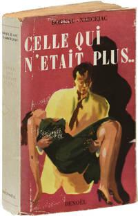 Celle Qui N'Etait Plus [Diabolique] (First French Edition)