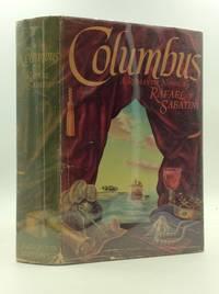 image of COLUMBUS: A Romance