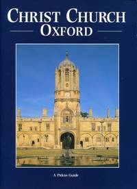 image of Christ Church, Oxford