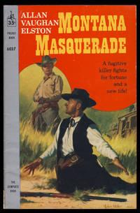 image of Montana Masquerade