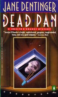 Dead Pan: A Jocelyn O'Roarke Mystery