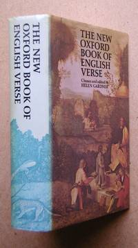 The New Oxford Book of English Verse 1250-1950.