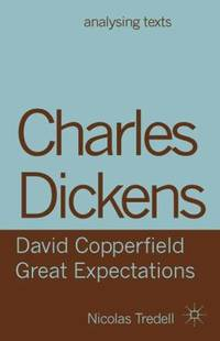 Charles Dickens   David Copperfield/ Great Expectations