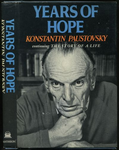 New York: Pantheon Books, 1968. Hardcover. Near Fine/Very Good. First American edition. 223pp. Trans...