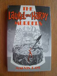 image of The Laurel and Hardy Murders