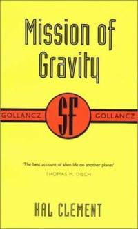 Mission of Gravity SF Collector's Edition Gollancz SF Collector's Edition