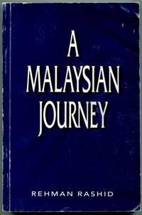 A Malaysian journey.