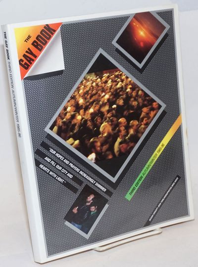 San Francisco: Conceptual Network Group, 1985. Paperback. 288p., 8.5x11 inches, illustrated with pho...