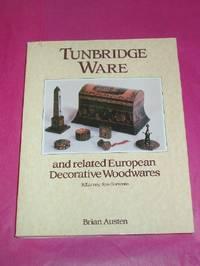 TUNBRIDGE WARE And Related European Decorative Woodwares Killarney - Spa - Sorrento