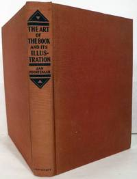 The Art Of The Book And Its Illustrations