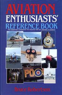 image of Aviation Enthusiasts Reference Book