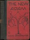 image of The New Adam
