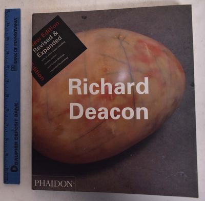 London: Phaidon, 2000. New Edition, Revised & Expanded. Softcover. VG- (Shows slight age along edges...