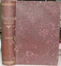 The Hub: An Illustrated Weekly for Wheelmen and Wheelwomen. Volume I (August 8-October 31, 1896) and Volume II (November 7, 1896-January 30, 1897)