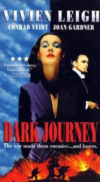 Dark Journey [VHS]