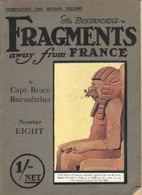 The Bystander's Fragments Away from France.  Number Eight.  Vol.VIII