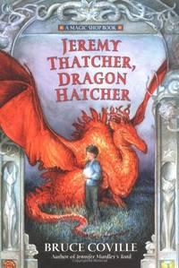 image of Jeremy Thatcher, Dragon Hatcher