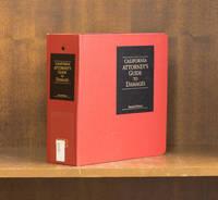 California Attorney's. Second Edition. 1 Vol